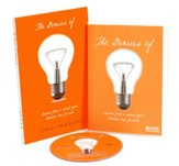 Genius of Generosity Personal Study Kit (1 DVD Set & 1 Book)