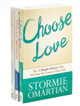 Stormie Omartian Collection, 3 Volumes