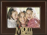 Mom I Love You Photo Frame