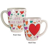 Love Like Crazy Mug