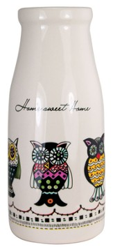 Home Sweet Home Vase
