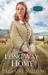 Long Way Home, The - eBook