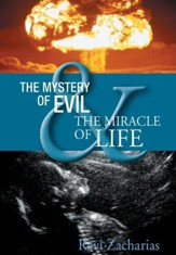 The Mystery of Evil and The Miracle of Life, DVD