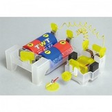 Principles of Electric Current: Basic Experiment Kit