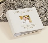 Love Binds Us Together, Mr. & Mrs. Photo Album