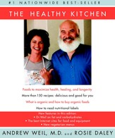 The Healthy Kitchen - eBook
