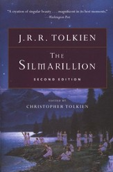 The Silmarillion, Second Edition