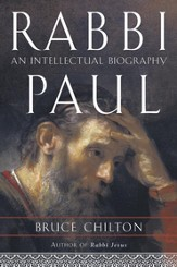 Rabbi Paul: An Intellectual Biography - eBook