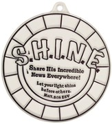 Color Your Own Suncatcher, S.H.I.N.E.