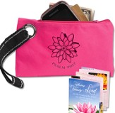 Reflecting the Beauty of the Lord Wristlet with Bilingual Accordion Fold Booklet
