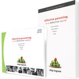 Effective Parenting Individual Study Pack (1 CD Series & 1 Book)