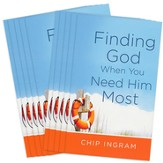 Finding God, Pack of 10
