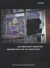 Has Christianity Failed You? 3 DVDs