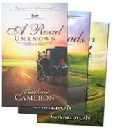 Amish Roads Series, Vols. 1-3