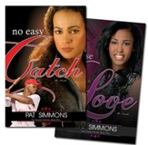 The Carmen Sister Series - Volumes 1 & 2