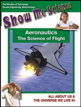 Aeronautics: The Science of Flight DVD
