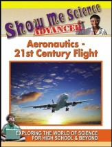 Aeronautics: 21st Century Flight DVD