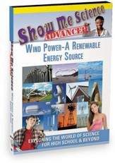 Wind Power: A Renewable Energy Source DVD