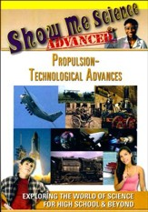 Propulsion: Technological Advances DVD