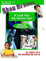 A Look Into The Human Eye DVD