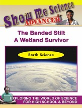 Earth Science The Banded Stilt: A Wetland Survivor DVD