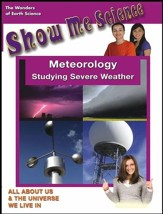 Meteorology: Studying Severe Weather DVD