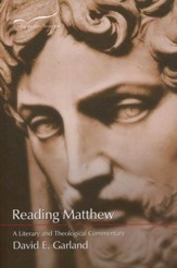 Reading Matthew, A Literary and  Theological Commentary on the First Gospel - Slightly Imperfect