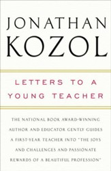 Letters to a Young Teacher - eBook