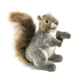 Camp Discovery VBS 2015: Chester the Squirrel Puppet