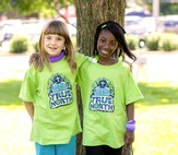 Camp Discovery VBS 2015: True North T-Shirt Adult (M)