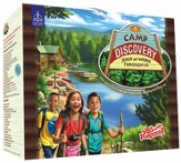Camp Discovery VBS 2015: Starter Kit  - Slightly Imperfect