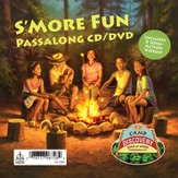 Camp Discovery VBS 2015: S'more Fun! Passalong CD/DVD