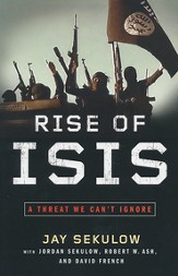 Rise of ISIS: A Threat We Can't Ignore  - Slightly Imperfect