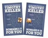 Romans for You, 2 Volumes