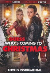 Guess Who's Coming to Christmas, DVD