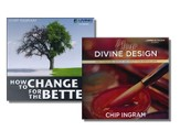 Transformation CD Bundle