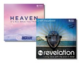 Eye-Opener CD Bundle