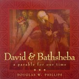 David and Bathsheba: A Parable for Our Time Audio CD