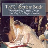 The Spotless Bride, Audio CD