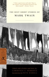 The Best Short Stories of Mark Twain - eBook