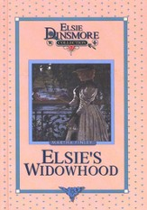 Elsie's Widowhood, #7