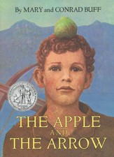 The Apple And The Arrow, Paperback