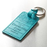 Everlasting Love Keyring