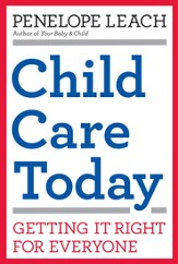 Child Care Today - eBook