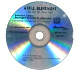 A Still Silent Night / Sound Track CD