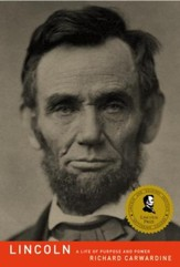 Lincoln: A Life of Purpose and Power - eBook