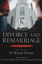 Divorce & Remarriage: 4 views