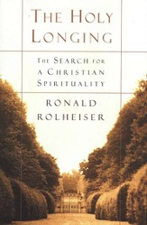 The Holy Longing - eBook