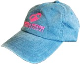 Moms in Prayer Cap, Blue