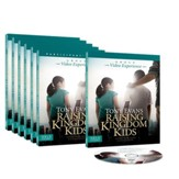 Raising Kingdom Kids Curriculum Bundle